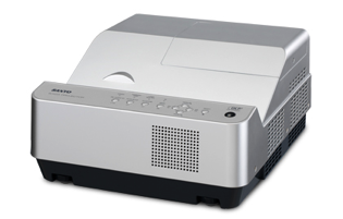 PDG-DWL2500 Ultra Short Throw Projector