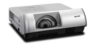 PLC-WL2500 Short Throw Projector